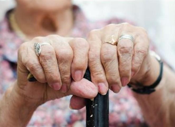 Pensión de Anses